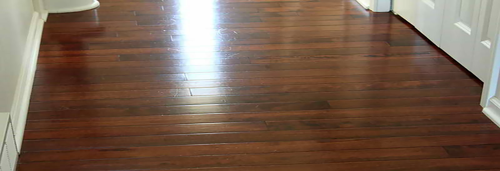 W robin flooring contractors for Laminate flooring limerick